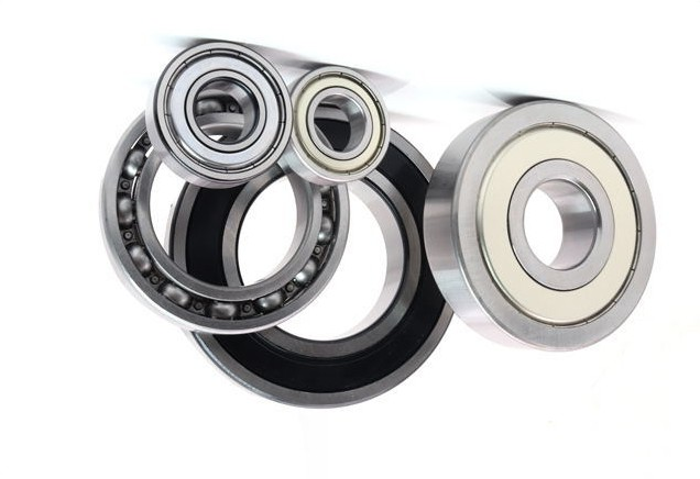 High Quality Cheap Price 6206 2RS Deep Groove Ball Bearing