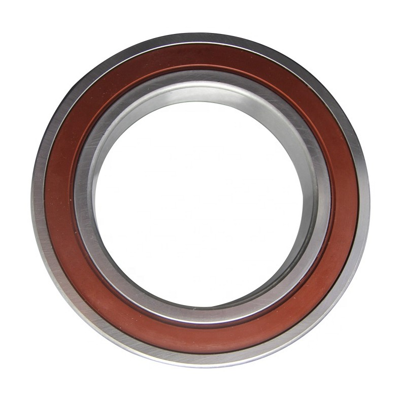 Chrome Steel/Stainless Steel Bearing 6206-RS/2RS/Zz Deep Groove Ball Bearing/Ball Bearing/Bearings 6206