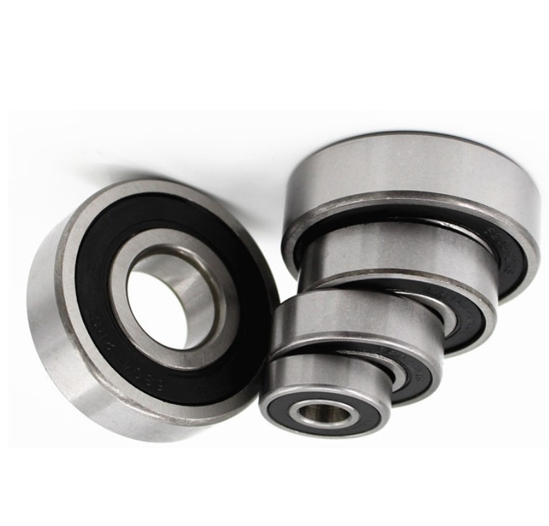 Groove Ball Bearing6201-2RS (61826 61826 61810 61910 61811 61911 6805 8907 6908 6803 6010 6012 6201 6202 6206 6210 6220 6230 6242)
