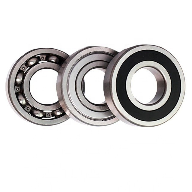 Original Bearing SKF 6309 6309zz Deep Groove Ball Bearing 6309-2z 6309-2z/C3
