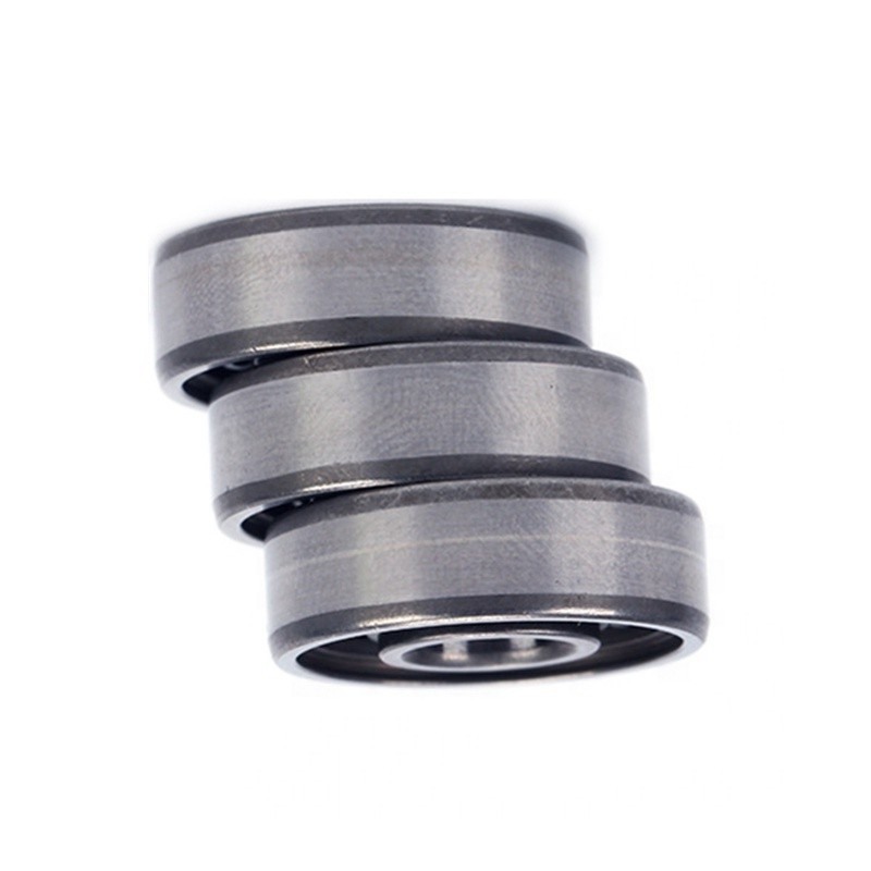 Deep groove ball bearing used to Automobiles and Motorcycles , bearing 6000