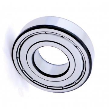 SKF Timken Taper Roller Bearing Large Stock Black Chamfer High Precision Bearing