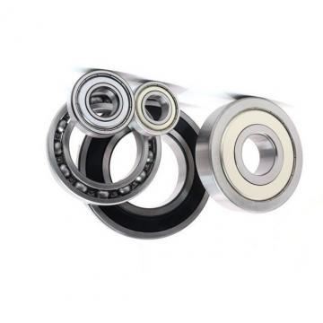 Customized 6201zz 6202 6203 6204 6205 6206 6207 Ball Roller Bearings