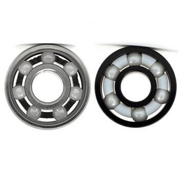 Long life spherical plastic roller bearings 22344 22308