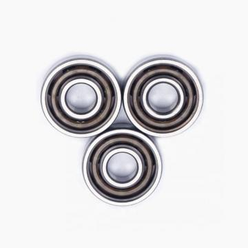 Free samples high quality stainless steel ball bearing size 6000zz