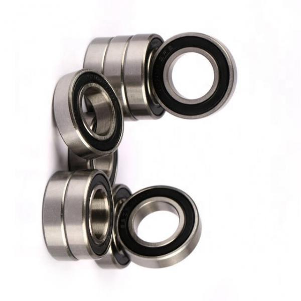 R Series Inch Size Miniature Deep Groove Ball Bearing R156 R166 R3 R168 R188 R4 R6 R8 R10 R12 #1 image